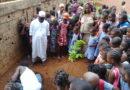 Journée mondiale de l'environnement : le CIRD reboise et sensibilise à Kipé